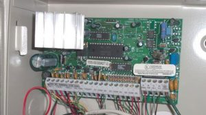Alarm System Cabling & Installation Services