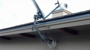 Satellite Cabling & Onsite Install Services