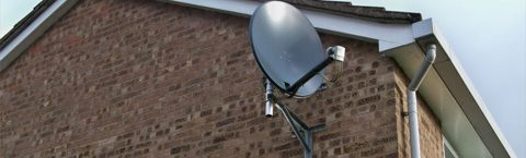 Pro Satellite and Cable TV Cabling & Installation Services
