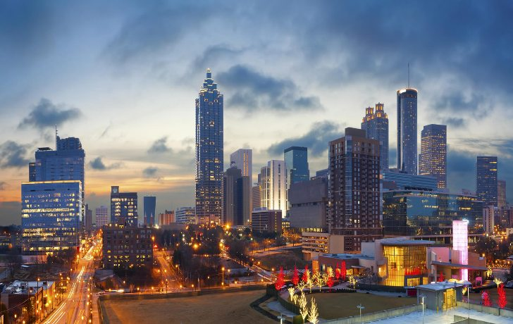 Atlanta Georgia GA Pro Onsite Network data Cabling & Telecom Cabling Services