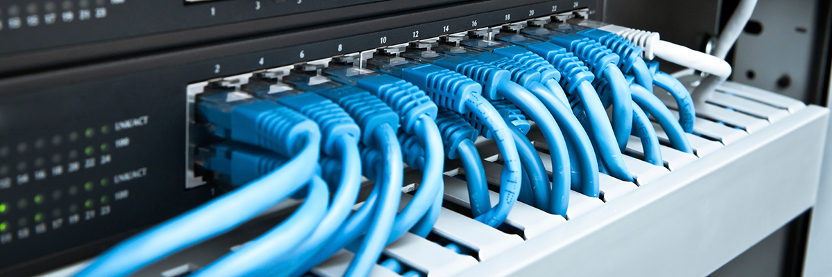 Riverdale IL Premium Voice & Data Low Voltage Cabling Contractor
