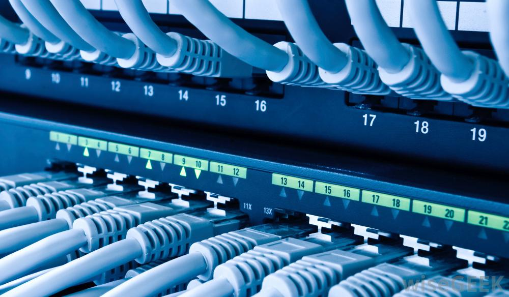 Hinsdale IL Pro Voice & Data Networks Inside Wiring Contractor