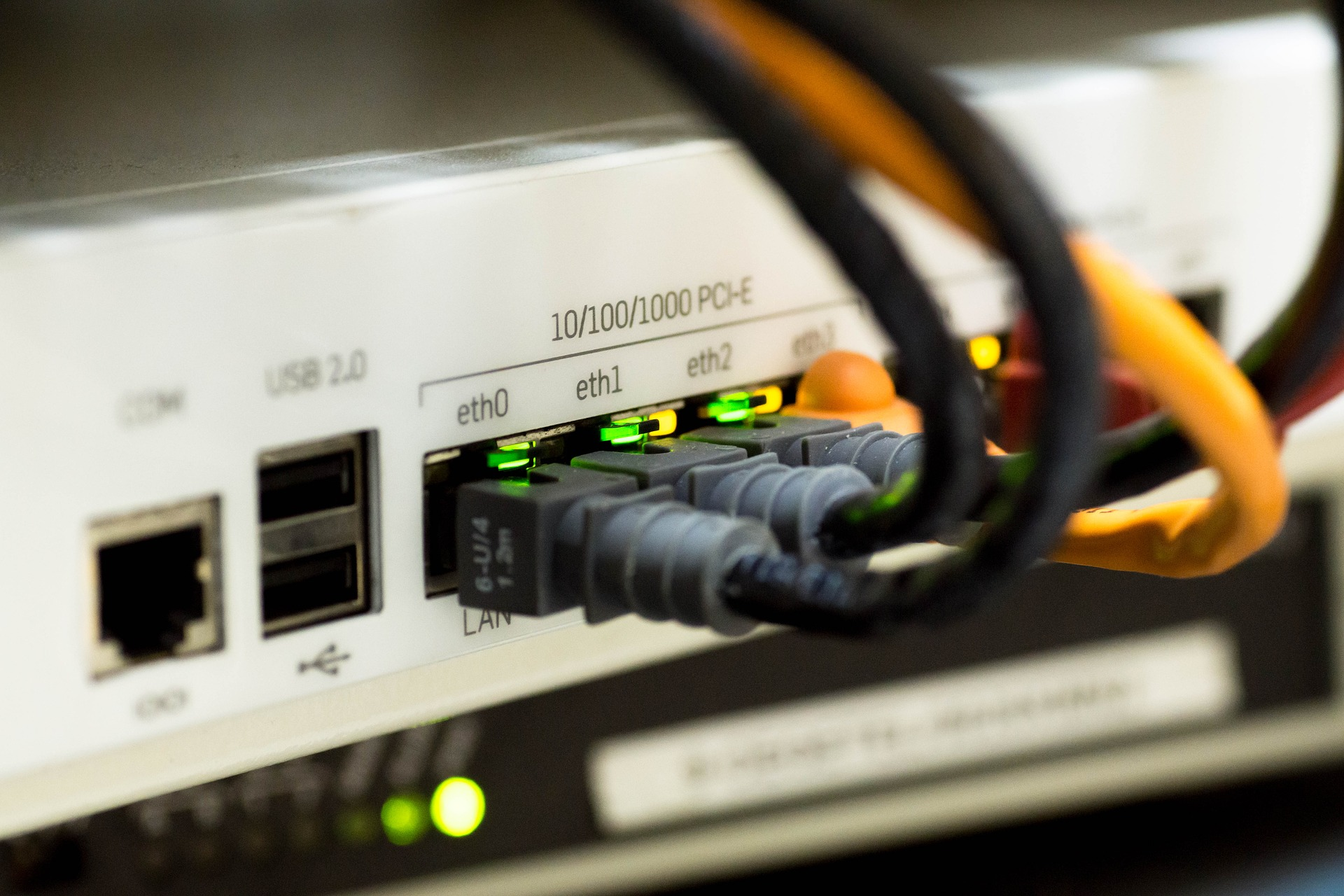 Lewisport KYs Best Voice & Data Network Cabling Solutions
