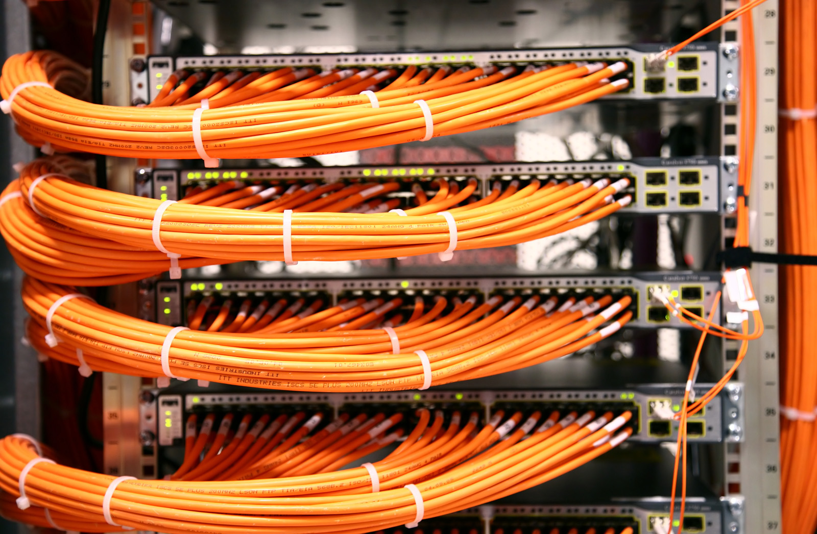 Grantville GA Pro On Site Cabling for Voice & Data Networks, Low Voltage Services