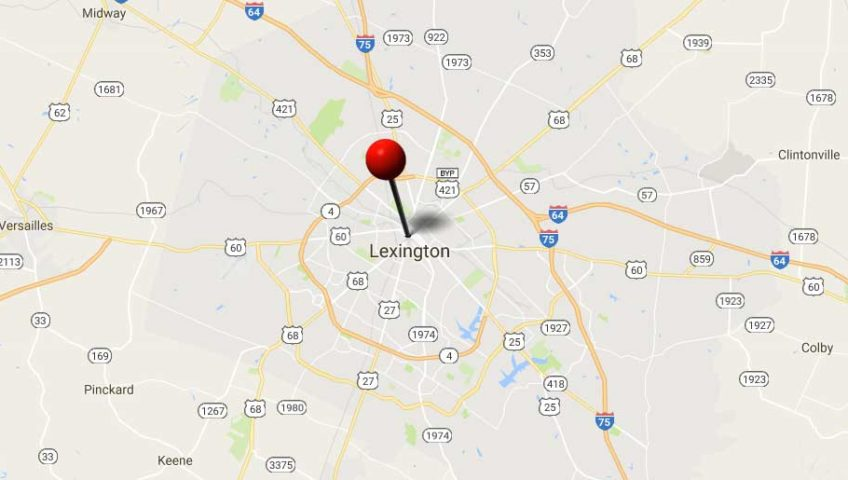 Lexington KY Onsite Network Installation, Repair, and Voice and Data Cabling Services