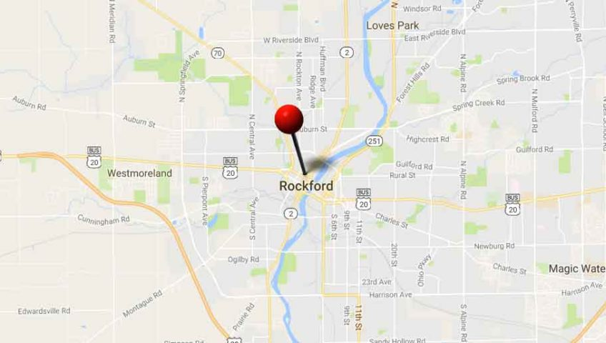 Rockford IL Onsite Network Installation, Repair, and Voice and Data Cabling Services
