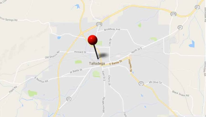 Talladega Onsite Network Installation, Repair, and Voice and Data Cabling Services