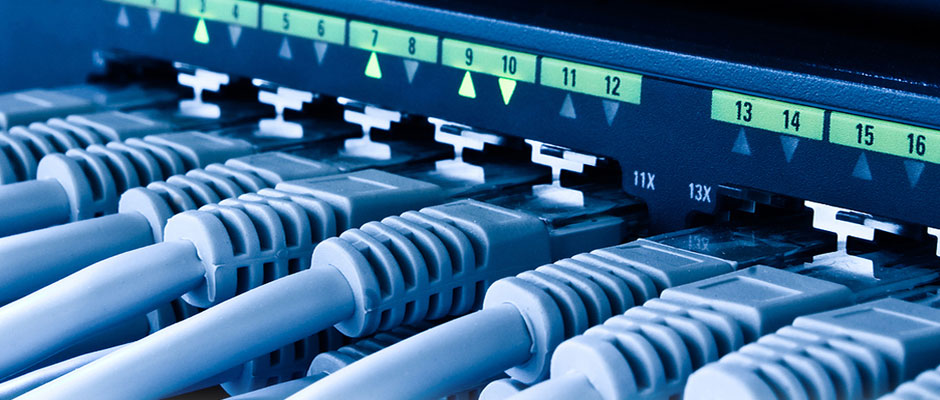 Vernon Hills IL Pro Voice & Data Networking, Low Voltage Cabling Services