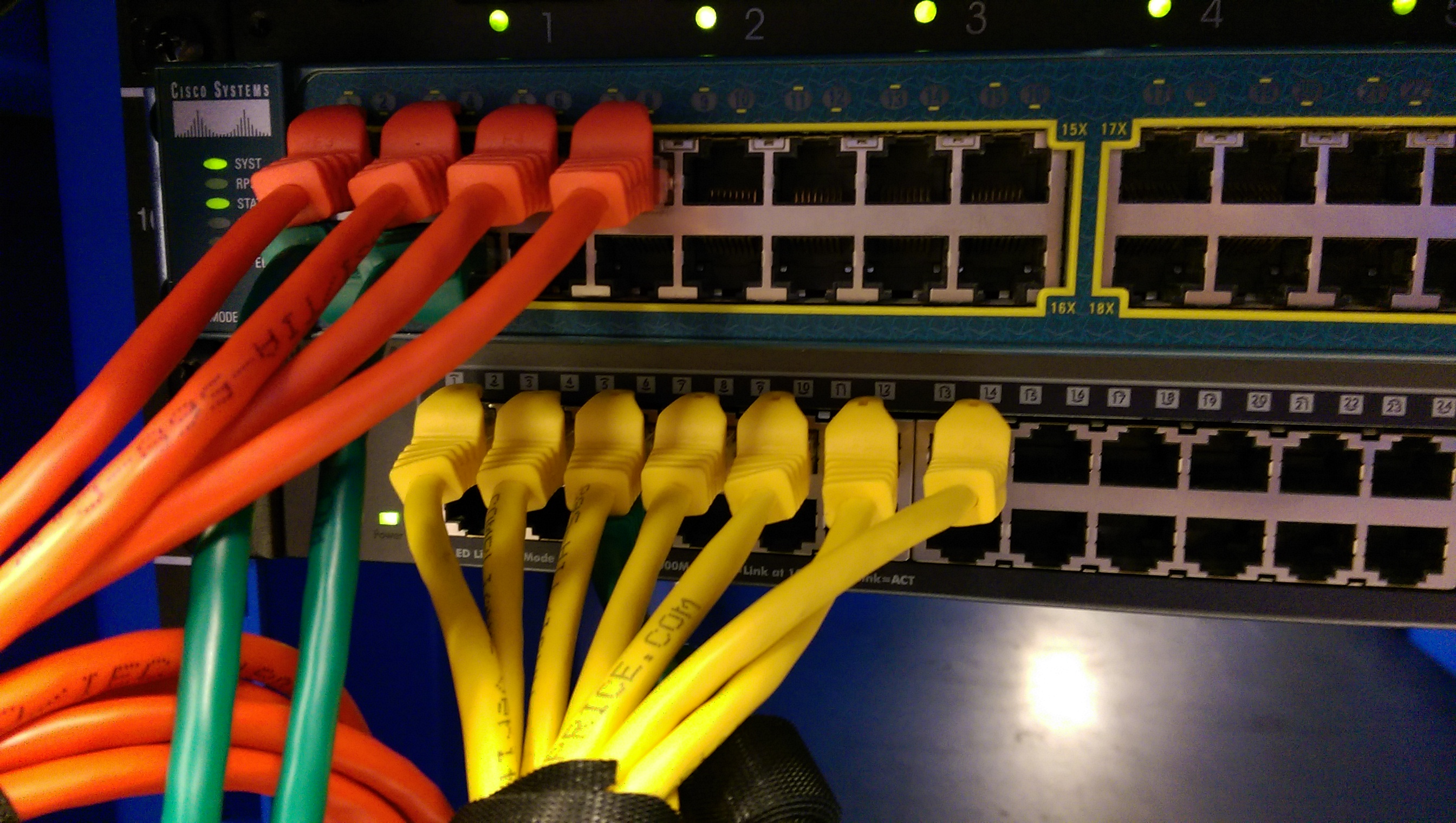 Crestwood KYs Best Voice & Data Networks Cabling Solutions