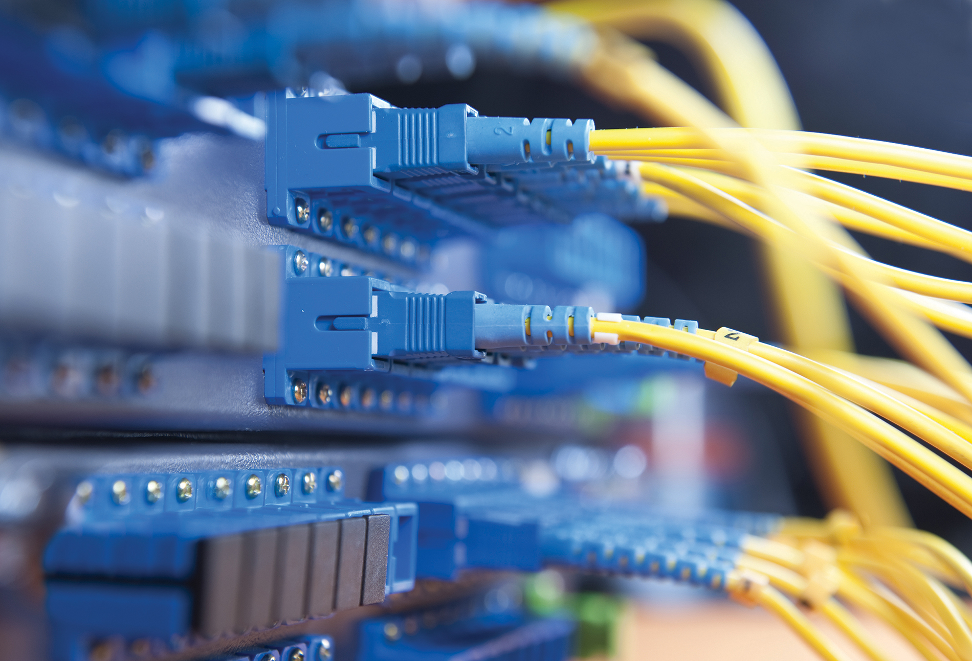 Russellville AL Finest Voice & Data Network Cabling Solutions Provider