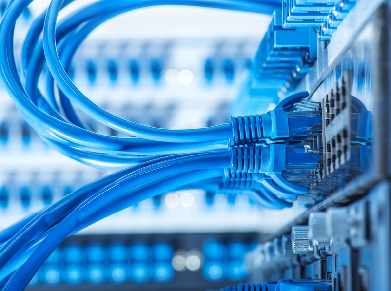Unadilla GA Top Choice Onsite Voice & Data Network Cabling, Low Voltage Services