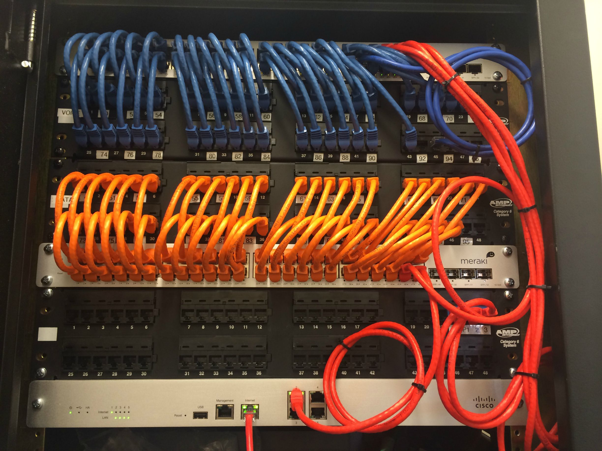 Cloverport KYs Finest Voice & Data Network Cabling Contractor