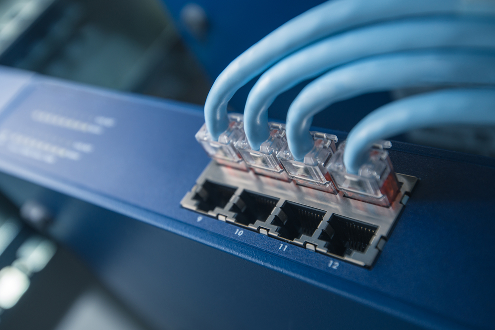 Vine Groves Top Choice Voice & Data Network Cabling Solutions