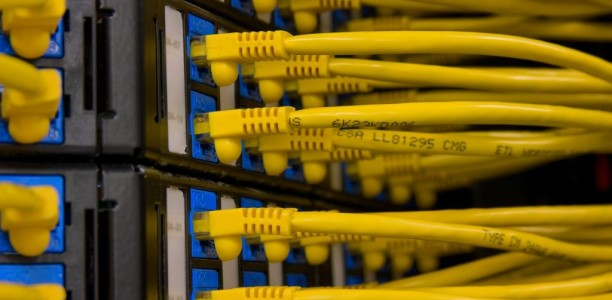 Charleston IL Pro Voice & Data Network Cabling Contractor