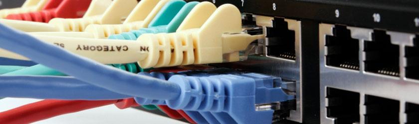 Champaign IL Professional Voice & Data Network Cabling Services