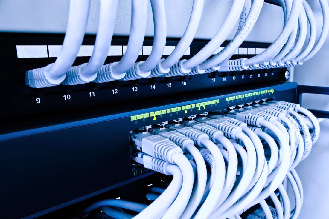 Royston GA Professional On Site Voice & Data Network Cabling, Low Voltage Contractors