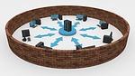 Fort Oglethorpe GA Pro Onsite Voice & Data Network Cabling, Inside Wiring Contractors