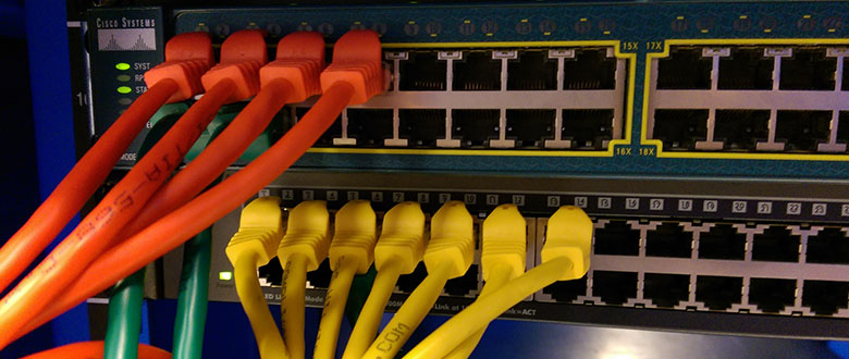 Thomasville Alabama Trusted Voice & Data Network Cabling Solutions