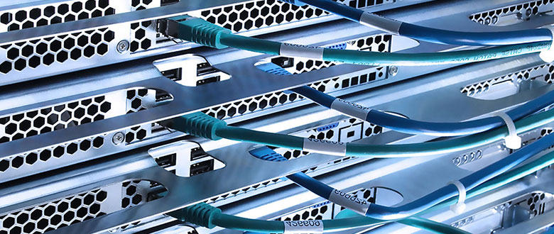 Sedalia Missouri Premier Voice & Data Network Cabling Services Provider