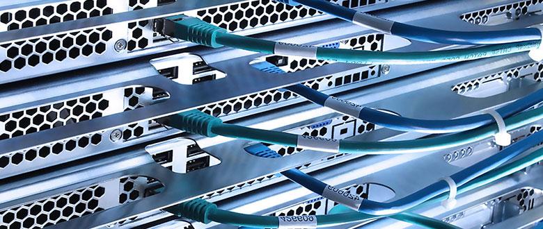 California Missouri Superior Voice & Data Network Cabling Solutions Contractor