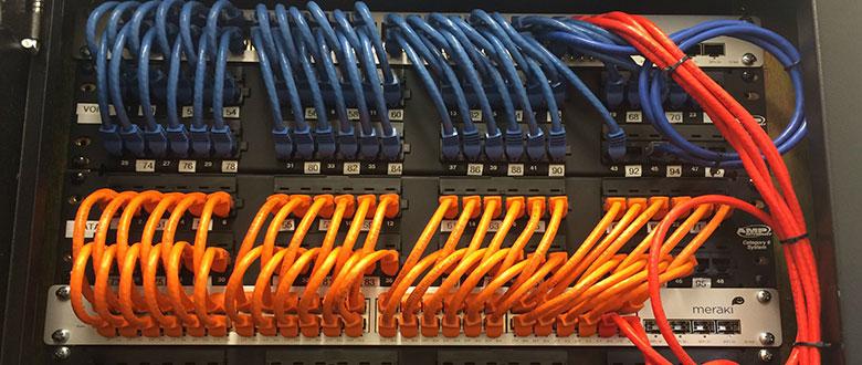 Nixa Missouri Preferred Voice & Data Network Cabling Services Provider