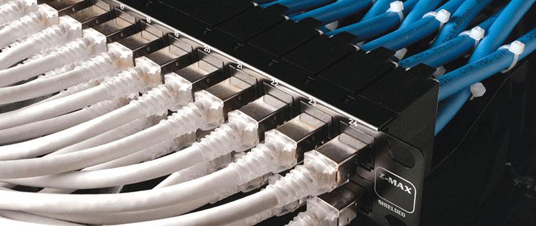 Scottsdale Arizona Premier Voice & Data Network Cabling Services