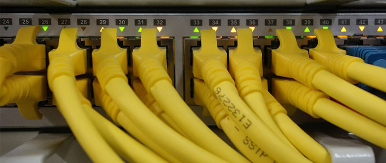 Peoria Arizona Top Voice & Data Network Cabling Provider