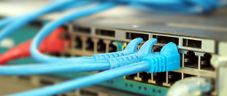 Guadalupe Arizona Trusted Voice & Data Network Cabling Provider