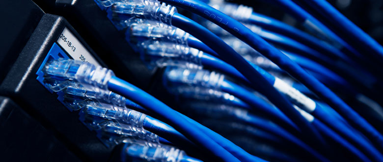 Rowlett Texas Most Trusted Pro Voice & Data Cabling Network Services Provider