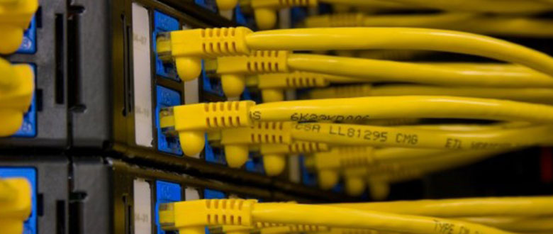 League City Texas Best Professional Voice & Data Cabling Networks Solutions Provider