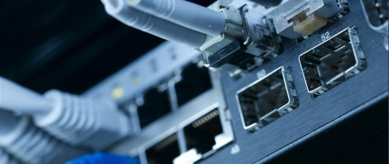 Wilmington Ohio High Quality Voice & Data Network Cabling Solutions Contractor