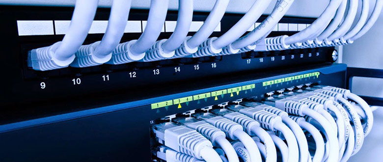 Rocky River Ohio Premier Voice & Data Network Cabling Services Provider