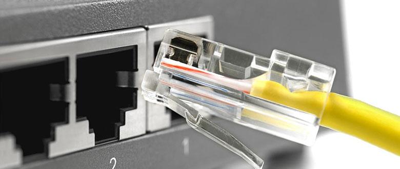 Berea Ohio Superior Voice & Data Network Cabling Services Contractor