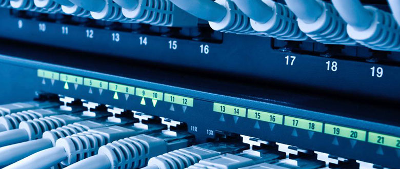 Lima Ohio Premier Voice & Data Network Cabling Solutions Contractor