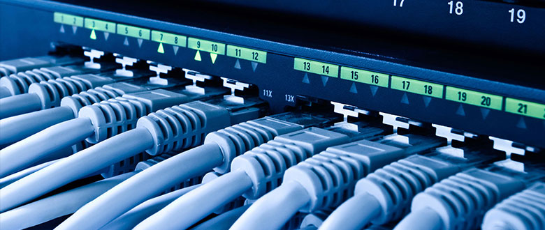 Tiffin Ohio High Quality Voice & Data Network Cabling Services Contractor