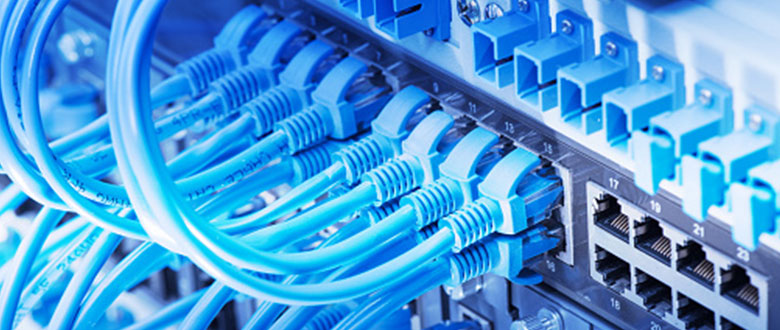 Vallejo California On Site Networking, Voice and Data Cabling Solutions