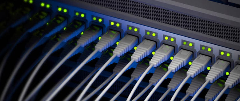 Elk Grove California Onsite Networking, Voice and Data Low Voltage Cabling Services